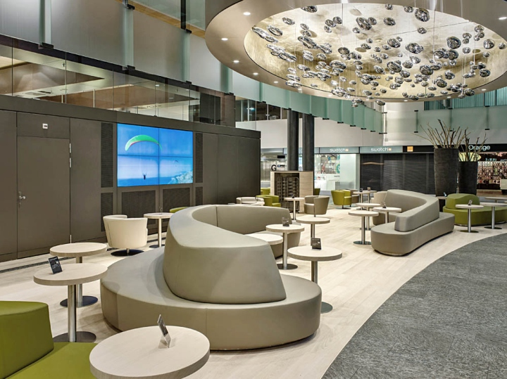 Airport Interior Design Pdf