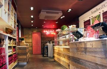 Very Small Retail Store Interior Design Interior Design Images