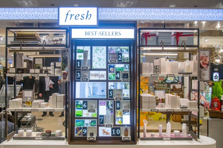 Fresh Cosmetics Union Square