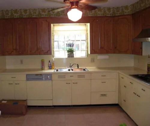 Tiny Kitchen Renovation Ideas