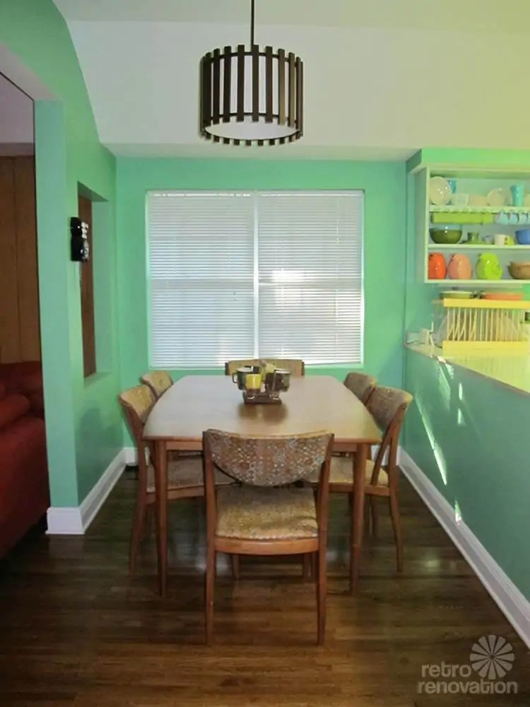 Kitchen Dining Room Renovation Ideas