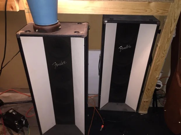 Fender Sound Column 4 8