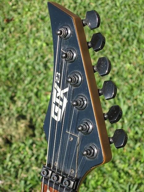 Kaman Applause Guitar Made Aus