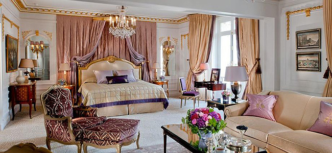Upscale French Country Decor
