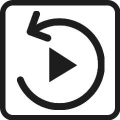 playback icon