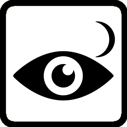 night vision icon