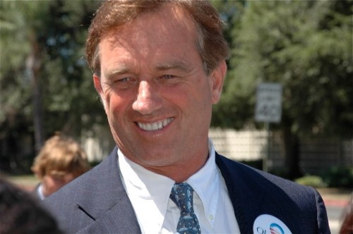 """Robert F. Kennedy Jr. for President 