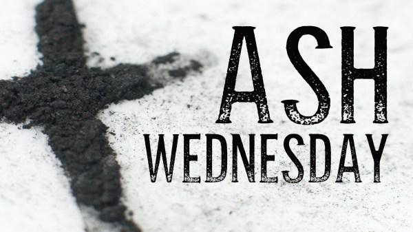 ash wednesday # 27