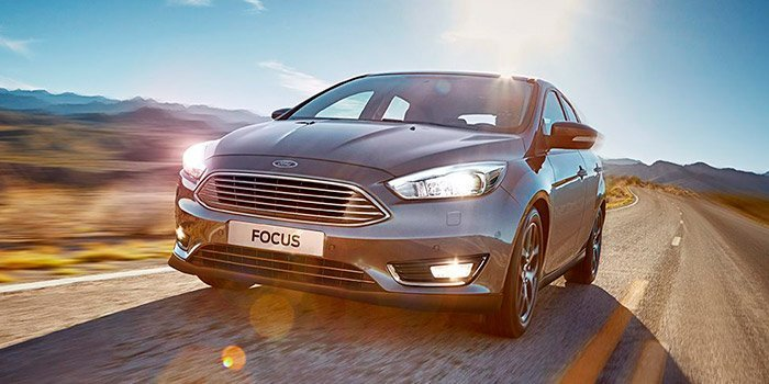 Focus Hatch e Fastback