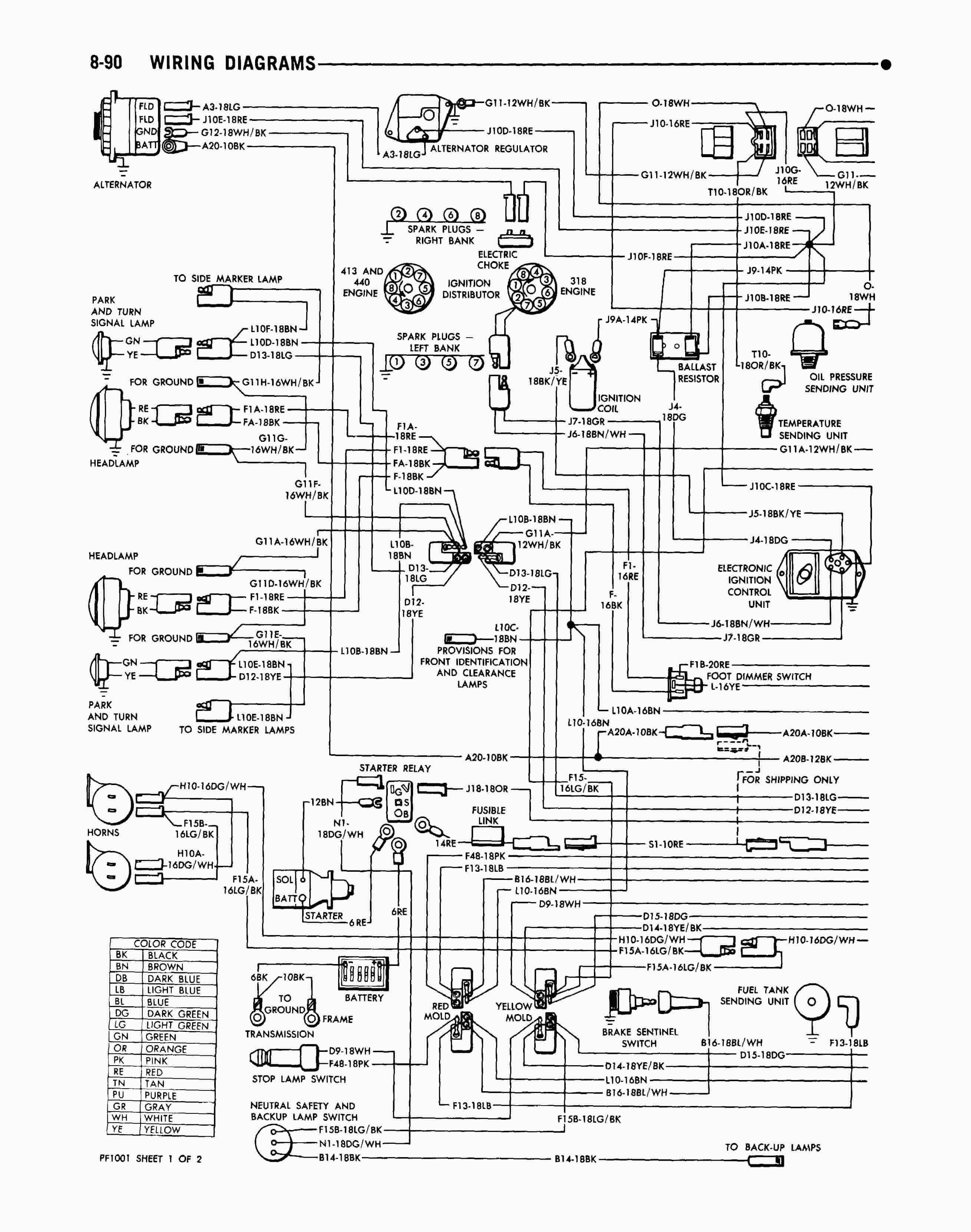Keystone Rv Wiring Diagrams