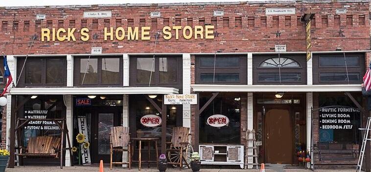 Rustic Furniture Fort Worth
