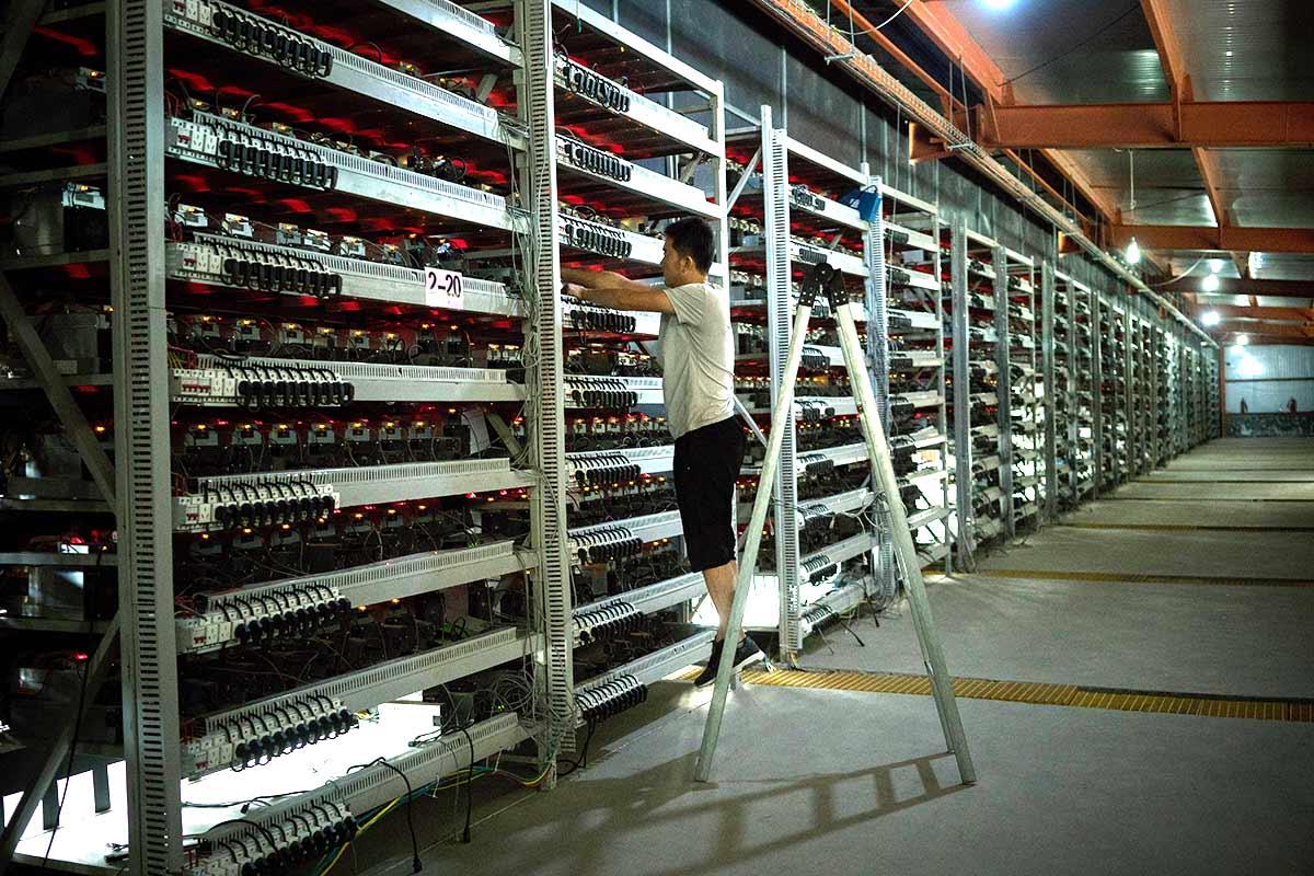 como obter mineração de bitcoin rica como é feito o lucro em bitcoin