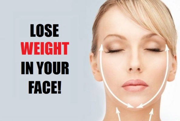 How to lose weight in your face rid help how to lose weight in your face ccuart Image collections