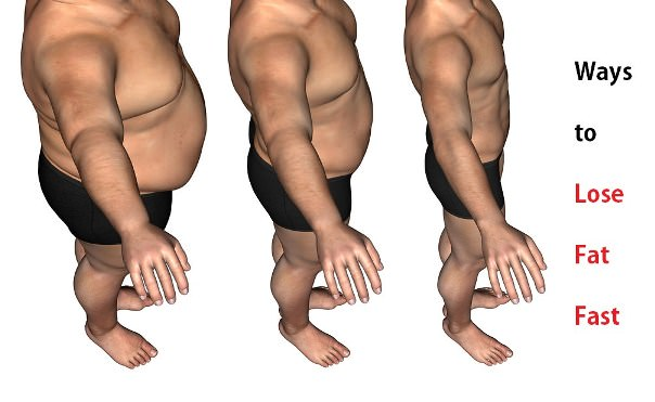 How to lose fat fast ways to lose fat fast ccuart Gallery