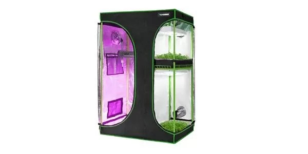 best grow tents for indoor