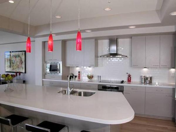 pendant ceiling lights kitchen # 13