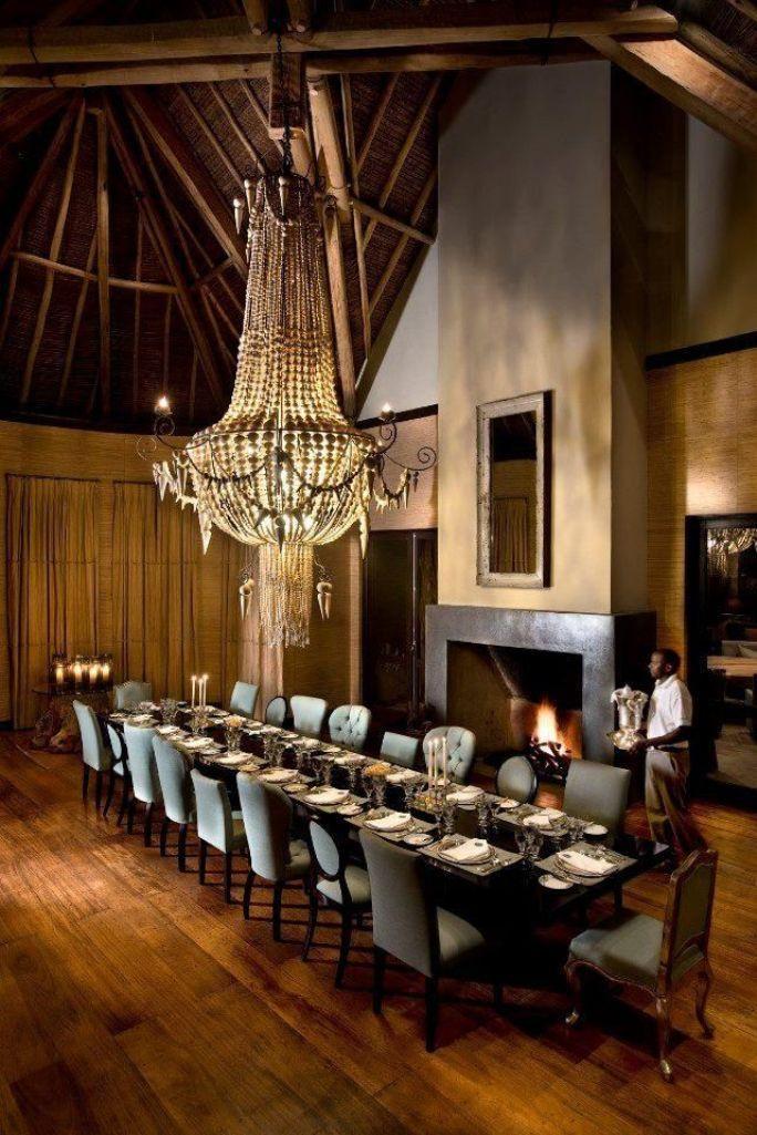 15 Classy Dining Room Chandelier Ideas Rilane