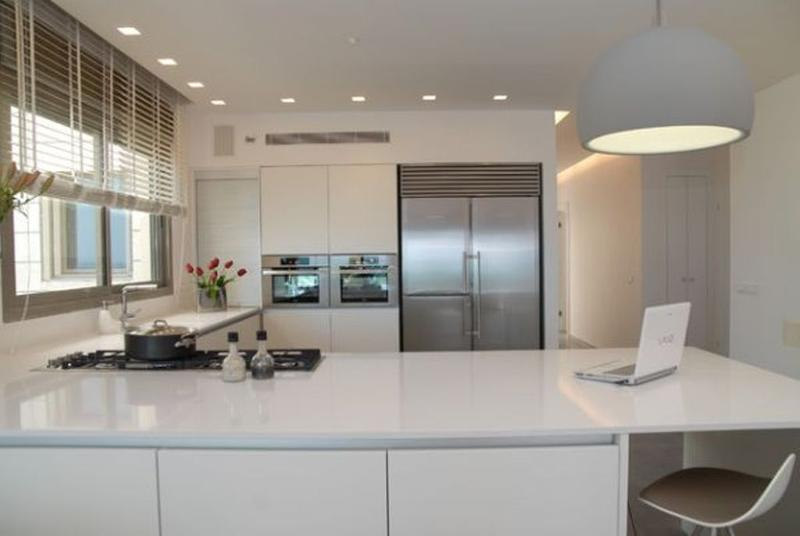 Modern Kitchen Design L Shape