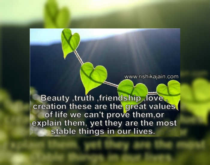 Friendship Beautiful Quotes Love