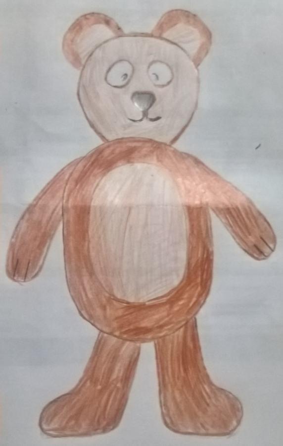 چگونگی قرعه کشی یک مداد خرس