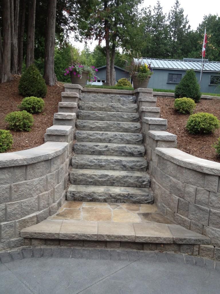 Landscaping Services Garden
