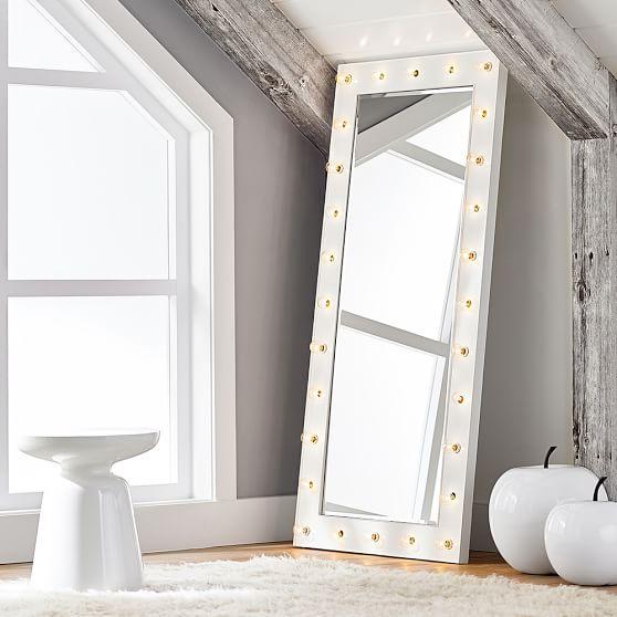 Full Body Mirror Lights