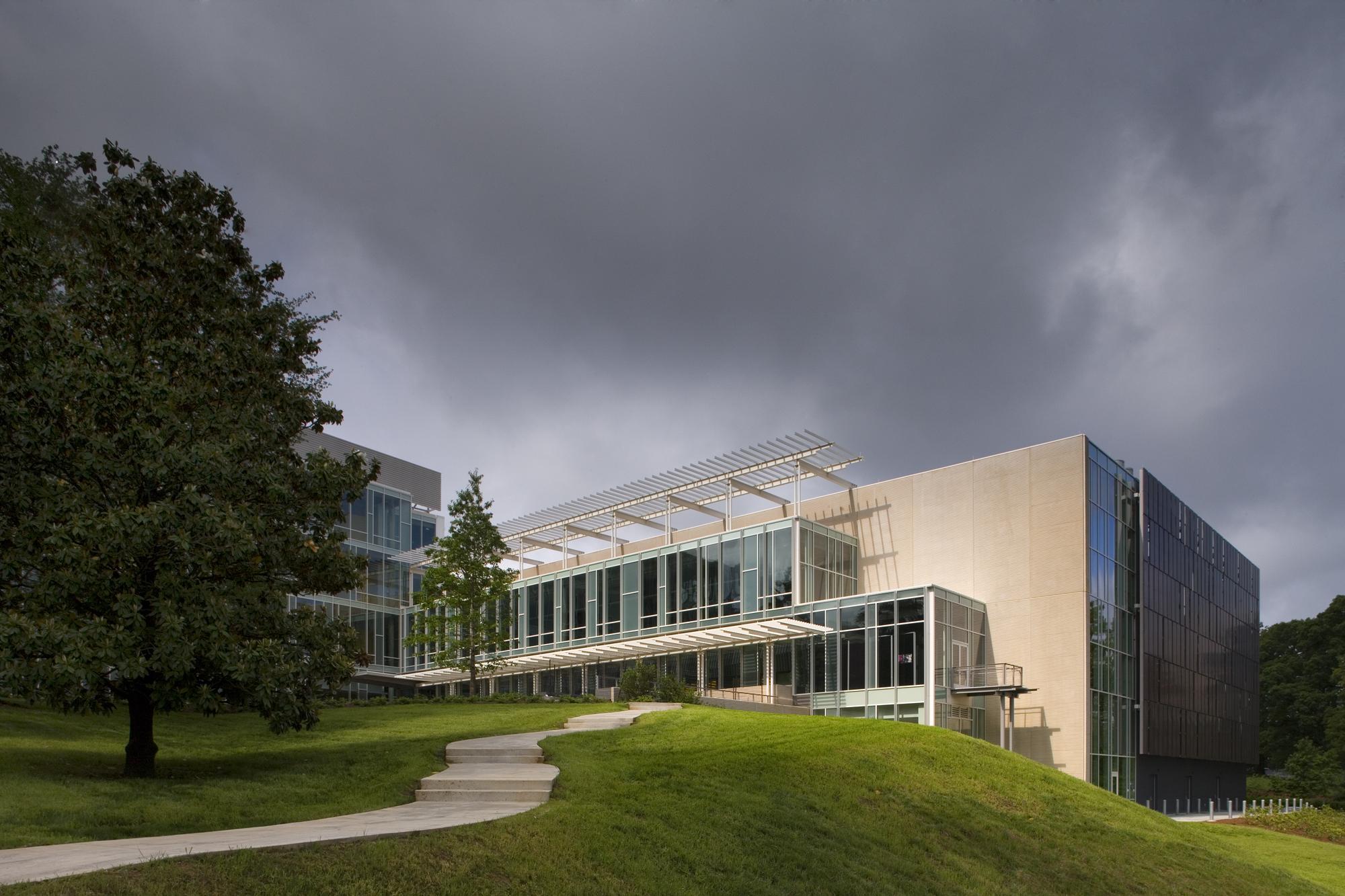 Georgia Institute Of Technology Marcus Nanotechnology