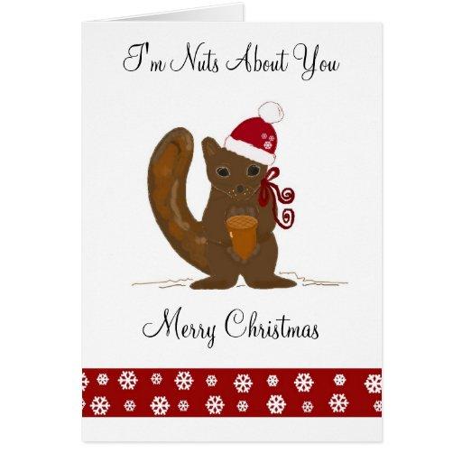 Cute Cards Put Christmas Sayings