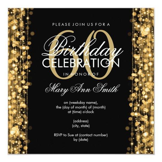 Create Birthday Invitations