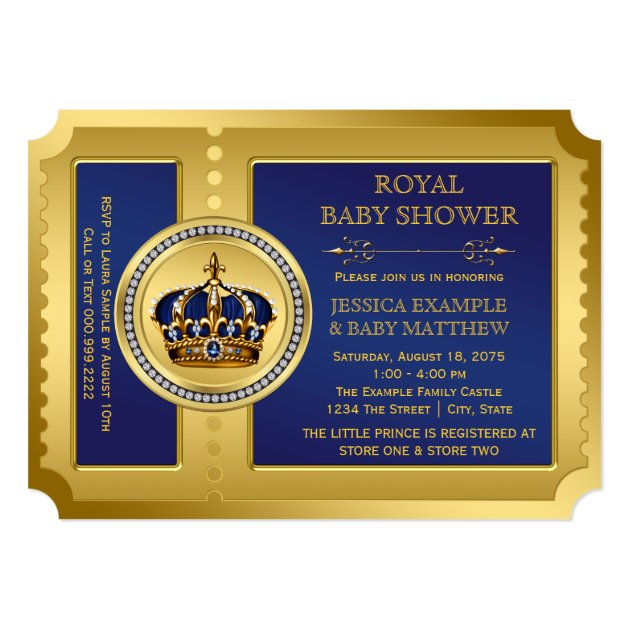 Make Your Own Baby Shower Invitations Online