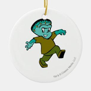 Frankenstein Ornaments & Keepsake Ornaments | Zazzle