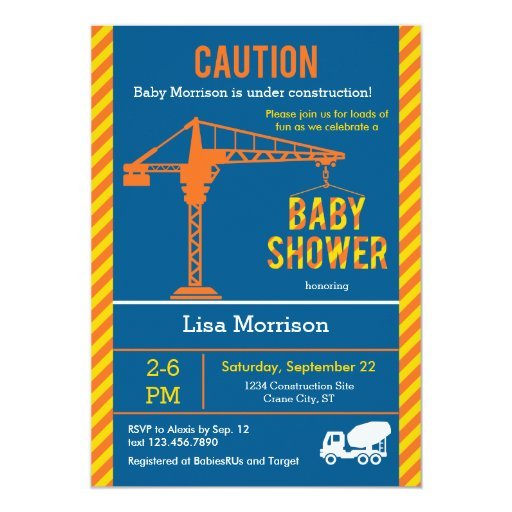 Best Site Baby Shower Invitations