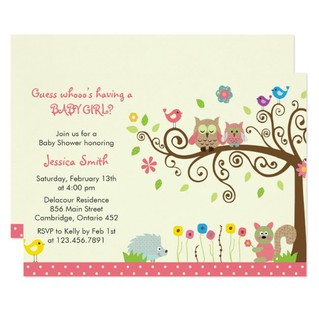 How Create Baby Shower Invitations