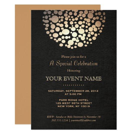 Year 6 Graduation Invitations