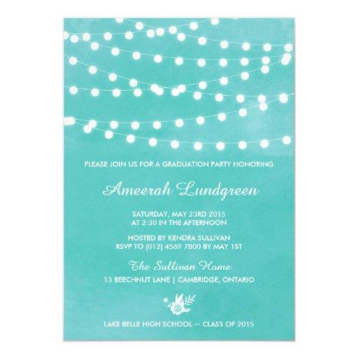 Chalkboard Mason Jar Wedding Invitations