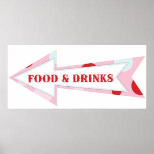 Carnival Food Posters & Photo Prints   Zazzle