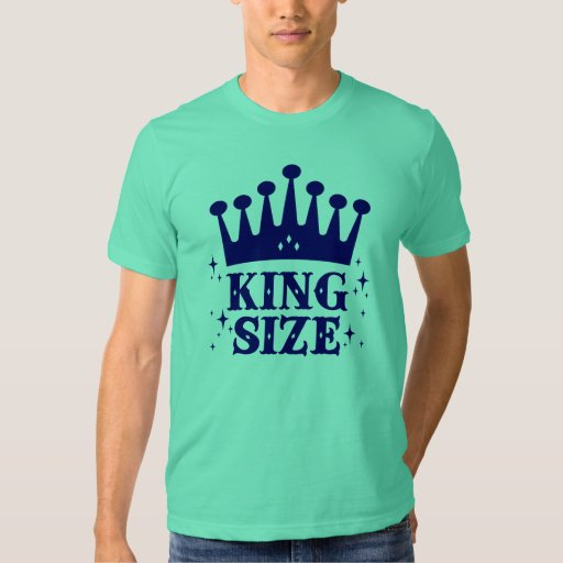 King Size Shirts
