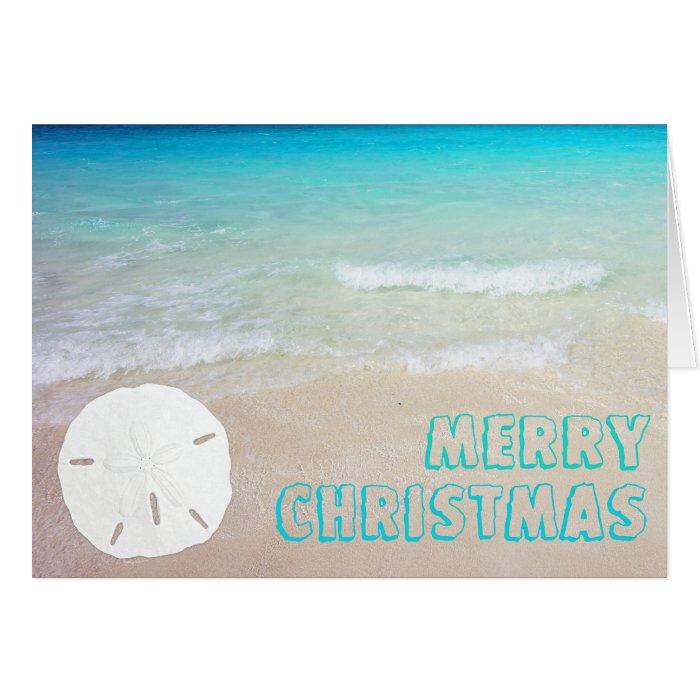 Tropical Christmas Cards Holiday Greetings
