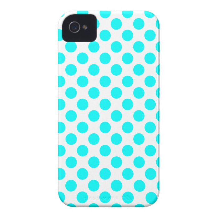 Turquoise Galaxy S5 Cases