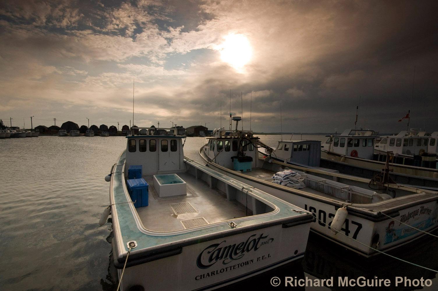Ottawa Richard Mcguire Photo