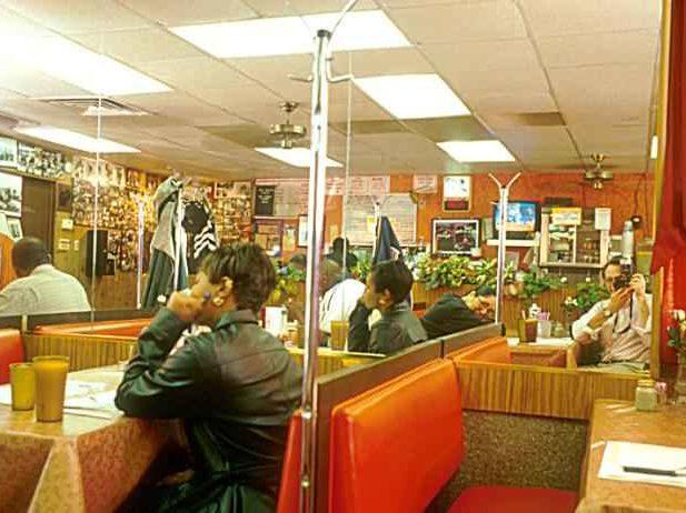 Restaurants Near Me Dinner