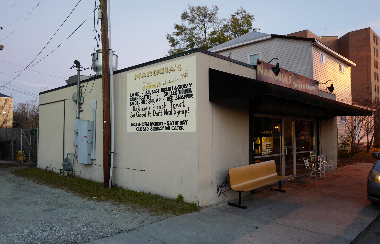 Soul Food Restaurants Open Near Me