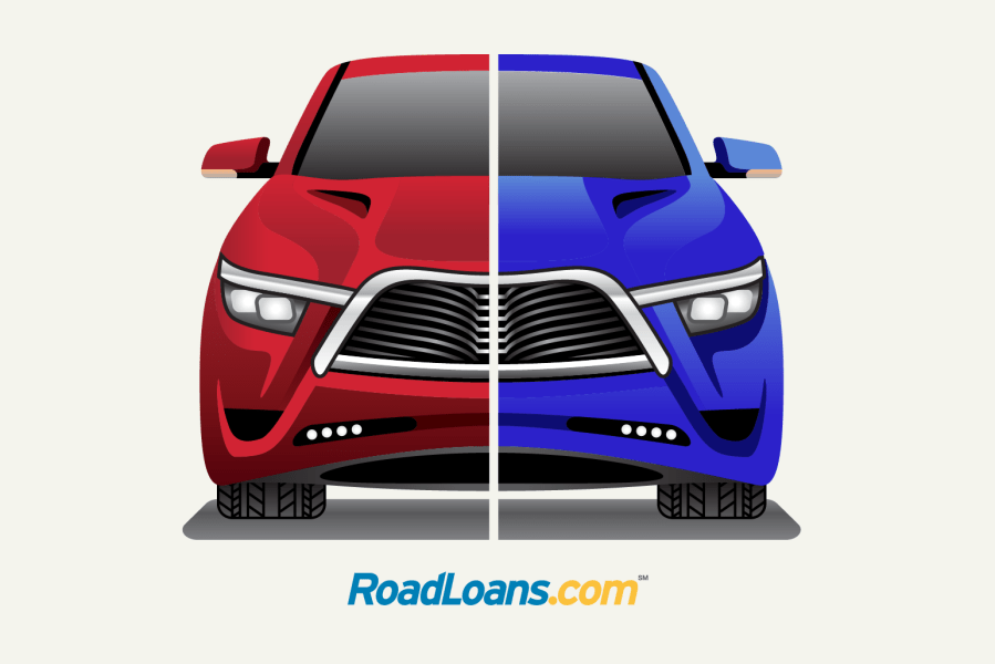 New Car Loan Vs  Used Car Loan  The Advantages of Each   RoadLoans New car loan vs  Used car loan