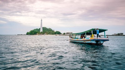 Discovering the Best of Belitung, Indonesia: a Weekend ...