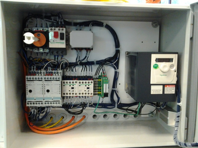 electrical panel wiring » Best wiring and wireframe | Wiring and ...