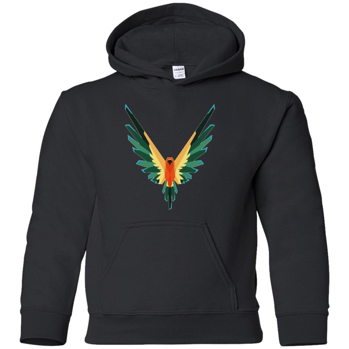 Logan Paul Maverick Shirt