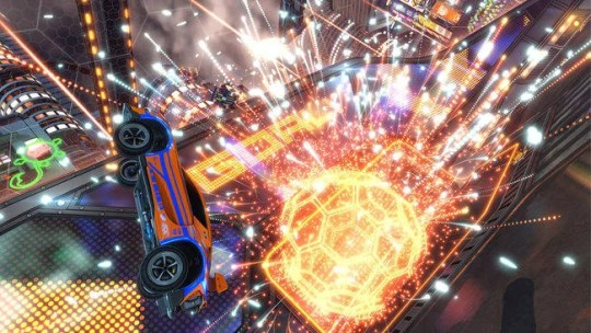 News   Rocket League       Official Site Progression Update Incoming on August 29