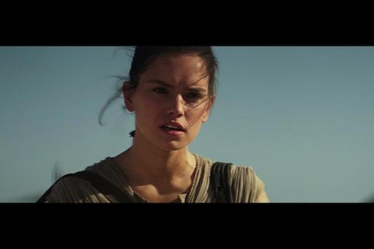 Beauty Eye Rey Wars Star