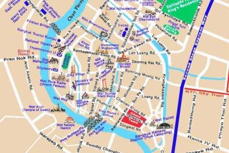 ghent sightseeing map ghent university » ..:: Edi Maps ::..   Full ...