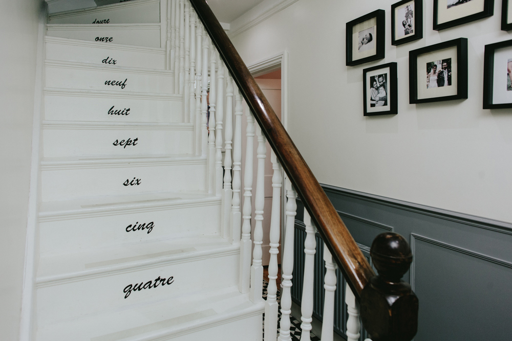 What To Do With A Stair Bulkhead Rock My Style Uk